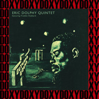 Eric Dolphy Quintet - The Complete Outward Bound Sessions (Hd Remastered, RVG Edition, Doxy Collection)