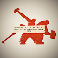 Marcus Sur - We Work