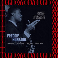 Freddie Hubbard - The Complete Open Sesame Sessions (Hd Remastered, RVG Edition, Doxy Collection)