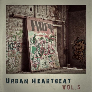 Various Artists - Urban Heartbeat, Vol.5 (Explicit)
