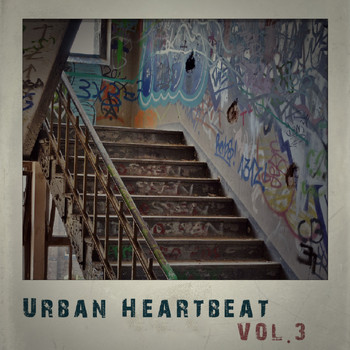 Various Artists - Urban Heartbeat, Vol.3