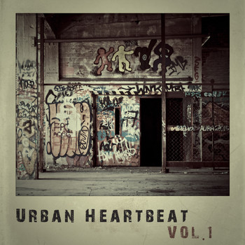 Various Artists - Urban Heartbeat, Vol.1 (Explicit)