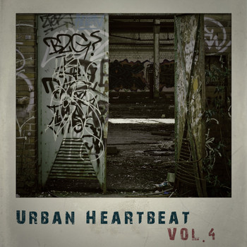 Various Artists - Urban Heartbeat, Vol.4 (Explicit)