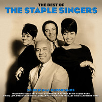 The Staple Singers - The Best Of