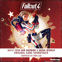 Inon Zur - Fallout 4: Music from Far Harbor & Nuka World (Original Game Soundtrack)