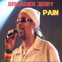 Brigadier Jerry - Pain