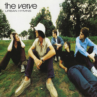 The Verve - Urban Hymns (Remastered 2016)