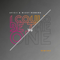 Avicii - I Could Be The One [Avicii vs Nicky Romero] (Remixes)