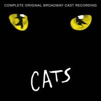 Andrew Lloyd Webber - Cats (Original Broadway Cast Recording)