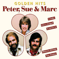 Peter, Sue & Marc - Golden Hits (Remastered)
