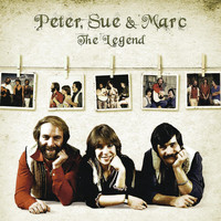 Peter, Sue & Marc - The Legend (Remastered)