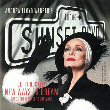 "Andrew Lloyd Webber - New Ways To Dream (Songs From ""Sunset Boulevard"")"