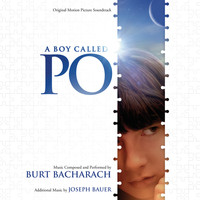 Burt Bacharach - A Boy Called Po (Original Motion Picture Soundtrack)