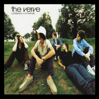 The Verve - Urban Hymns (Deluxe / Remastered 2016)