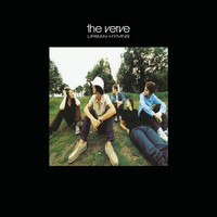 The Verve - Urban Hymns (Super Deluxe / Remastered 2016)