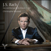 Christophe Rousset - Bach: The Well-Tempered Clavier, Book 1