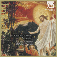 Les Arts Florissants and William Christie - Handel: Messiah
