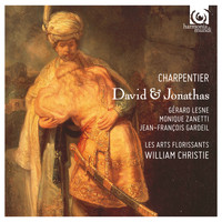 Les Arts Florissants and William Christie - Charpentier: David et Jonathas H.490