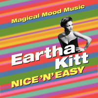 Eartha Kitt - Nice 'N' Easy