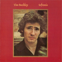 Tim Buckley - Sefronia (Remastered)