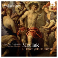 Les Arts Florissants and William Christie - Moulinié: Le Cantique de Moÿse
