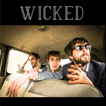 Wicked - WICKED EP (Explicit)