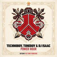 Technoboy, Tuneboy and DJ Isaac - Power Hour