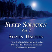 Steven Halpern - Sleep Soundly Vol. 2