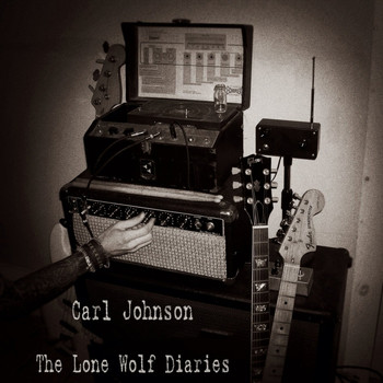 Carl Johnson - The Lone Wolf Diaries
