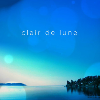 Claude Debussy - Clair De Lune for Piano (Suite Bergamasque No. 3)