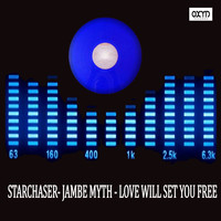 Starchaser - Love Will Set You Free