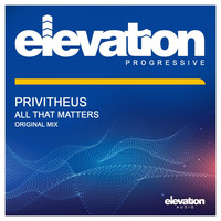 Privitheus - All That Matters