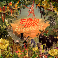 Nightmares On Wax - Back to Nature (Edit)