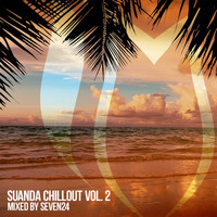Seven24 - Suanda Chillout, Vol. 2: Mixed by Seven24