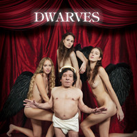 The Dwarves - The Dwarves Are Born Again (Explicit)