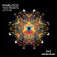 Warlock - Two Penneth / Let's Go
