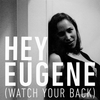 Pink Martini - Hey Eugene (Watch Your Back)