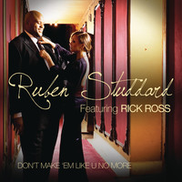 Ruben Studdard - Don't Make 'Em Like U No More