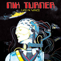 Nik Turner - Life in Space