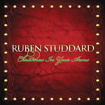 Ruben Studdard - Christmas in Your Arms