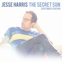 Jesse Harris - The Secret Sun - Single
