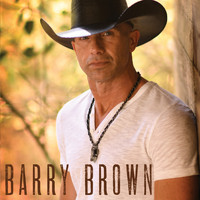 Barry Brown - Barry Brown