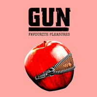 Gun - Favourite Pleasures (Deluxe Edition)