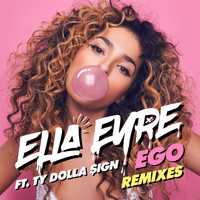 Ella Eyre - Ego (Remixes)