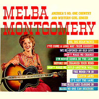 Melba Montgomery - America's No.One Country and Western Girl Singer