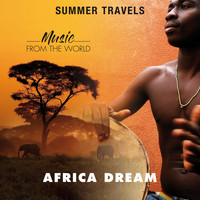 A.M.P. - Summer Travels - Music from the World Africa Dream