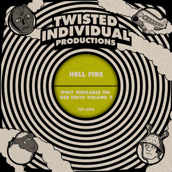 Twisted Individual - Hell Fire