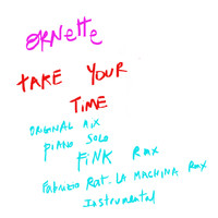 Ornette - Take Your Time
