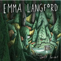 Emma Langford - Quiet Giant