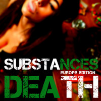 DEATH - Substances (Europe Edition)